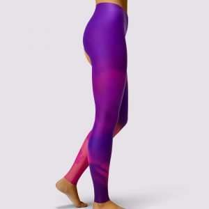 3 am Leggings by Sania Marie