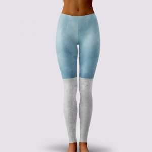 Hush Leggings by Sania Marie