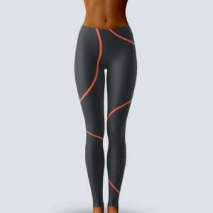 Nobi Leggings by Sania Marie