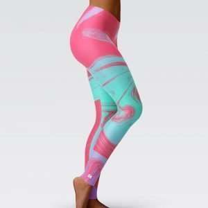 Ginger Leggings by Sania Marie