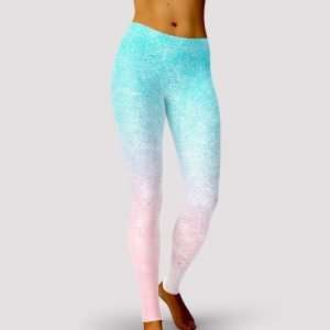In the Mood Leggings by Sania Marie