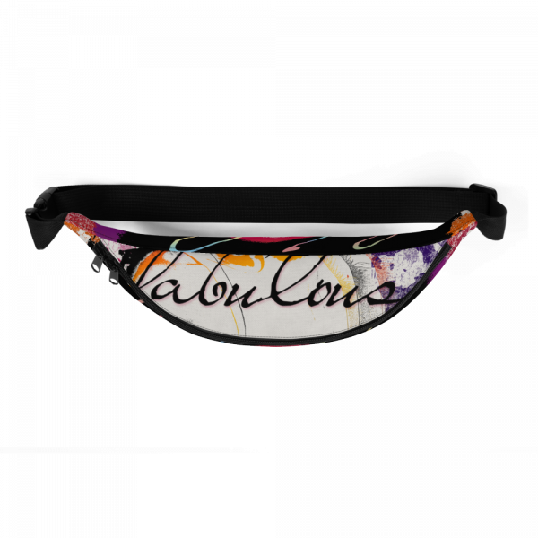 Fabulous Fanny Pack by Sainia Marie