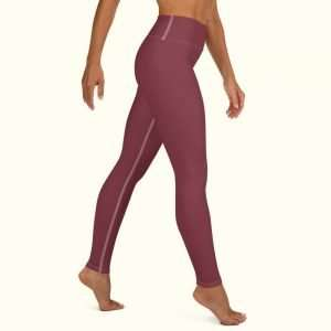 Amiya Yoga Leggings by Sania Marie