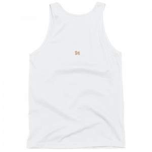 Flirt Tank Top by Sania Marie