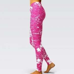 Treat Me Leggings by Sania Marie