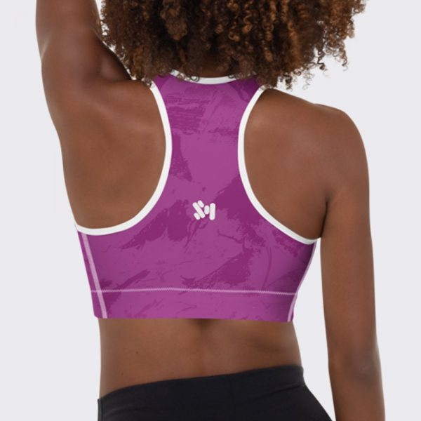 Adore Her Sports Bra by Sania Marie