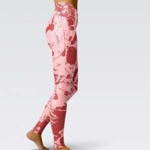 Not Forgotten Leggings by Sania Marie