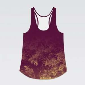 Made Sexy Tank by Sania Marie
