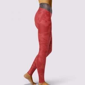 Sweet Marmalade Leggings by Sania Marie