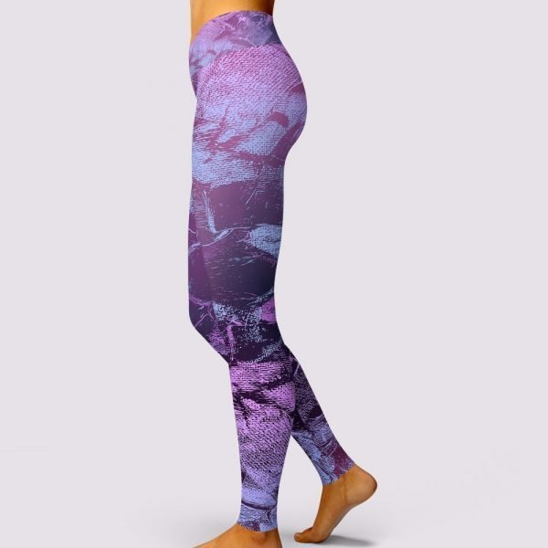 LaLa Reveals Leggings by Sania Marie