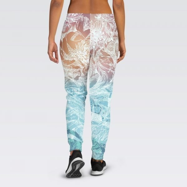 Queen Adore Joggers by Sania Marie