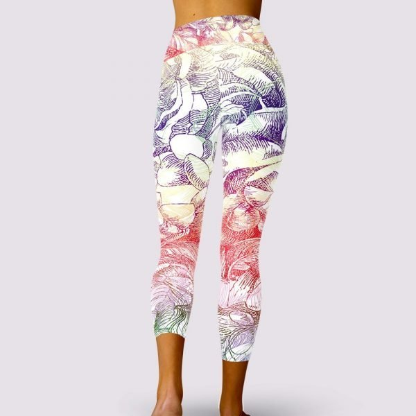 Rashida Leggings by Sania Marie