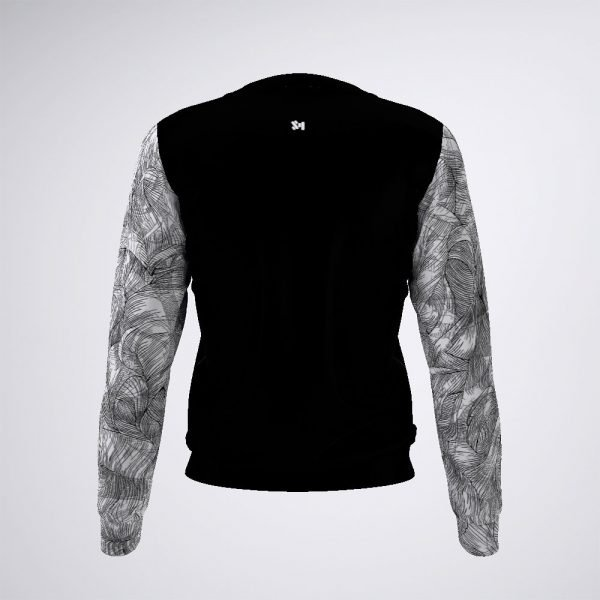 Her Long Sleeve Top by Sania Marie