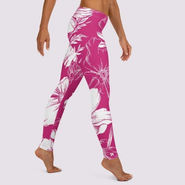 Sadana Leggings by Sania Marie