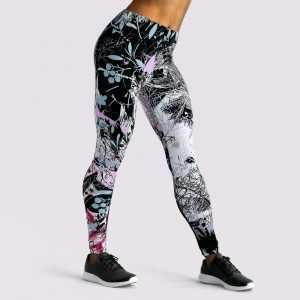 Kacey Leggings by Sania Marie