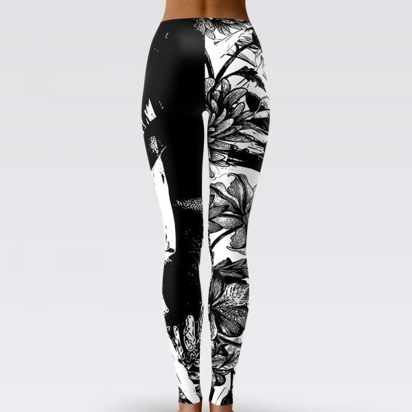 Take Me Home Leggings by Sania Marie
