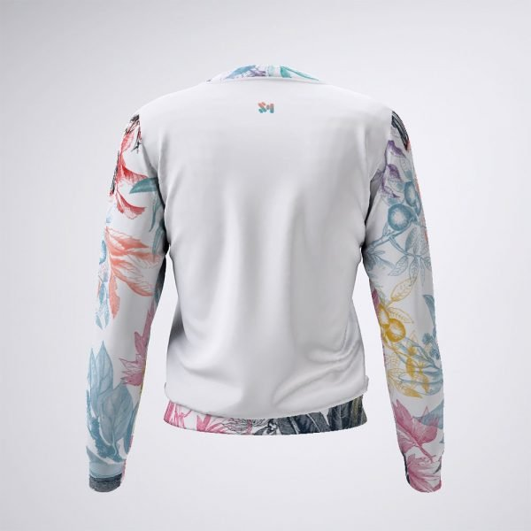 Hold On Long Sleeve by Sania Marie
