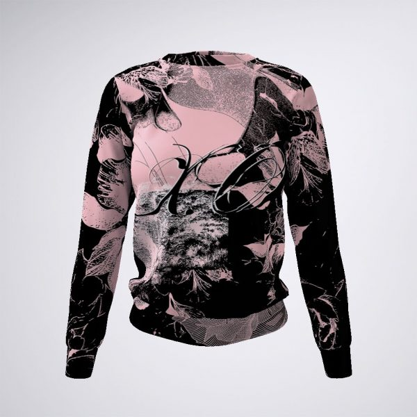 Lost Blossom Long Sleeve Top