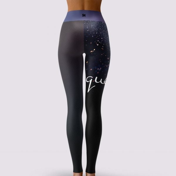 Queen Knight Leggings