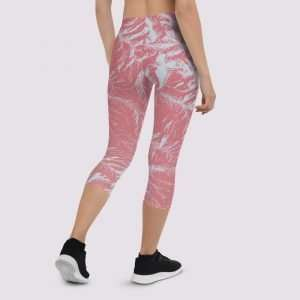 My Secret Dream Capri Leggings