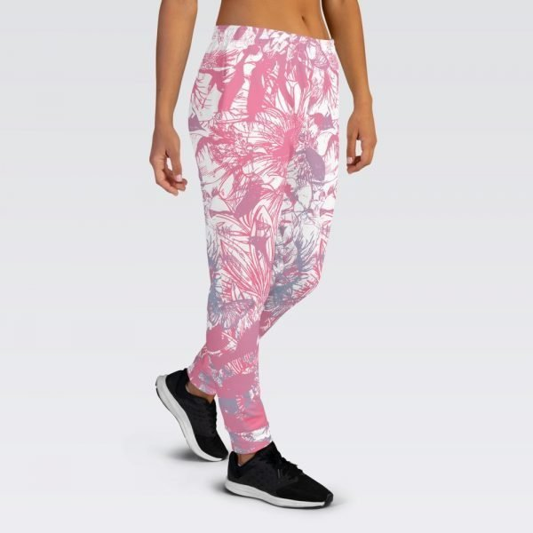 Pink Envy Joggers Sania Marie